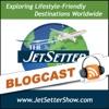 The JetSetter Show Blogcast