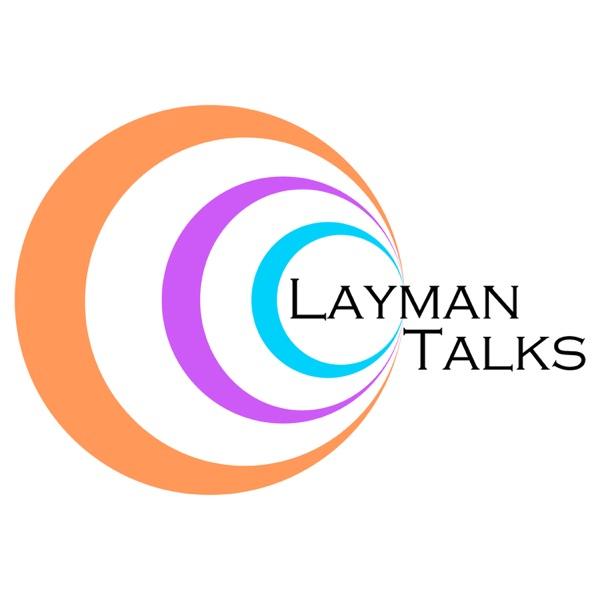 Layman Talk - Ch1llax