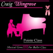 Musical Gems XXVII for Pointe Class