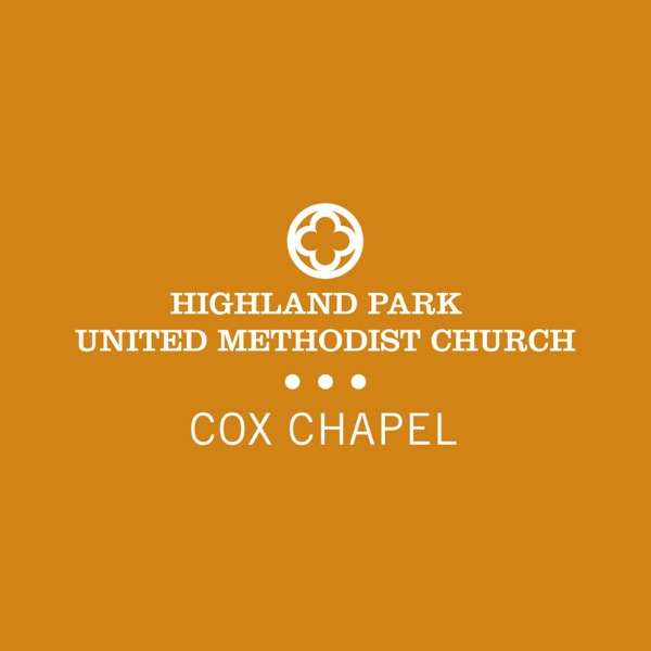 Cox Chapel Video Podcast