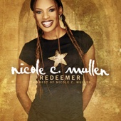 Nicole C. Mullen - Call On Jesus (Live Version) artwork