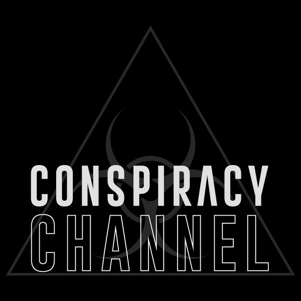 The Conspiracy Channel Audio Feed