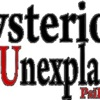 Mysterious and Unexplained