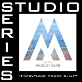 Everything Comes Alive (Studio Series Performance Track) - EP