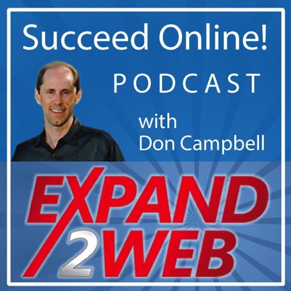 The Expand2Web Podcast