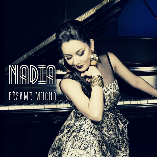 Nadia - Bésame Mucho [iTunes Plus AAC M4A] (2016)