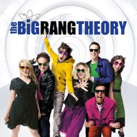The Big Bang Theory, Season 10 (iTunes)