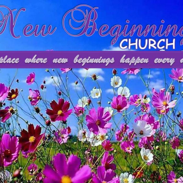 New Beginnings Church Podcast