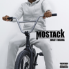 Mostack - What I Wanna artwork