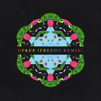 Up&Up (Freedo Remix) - Single - Coldplay