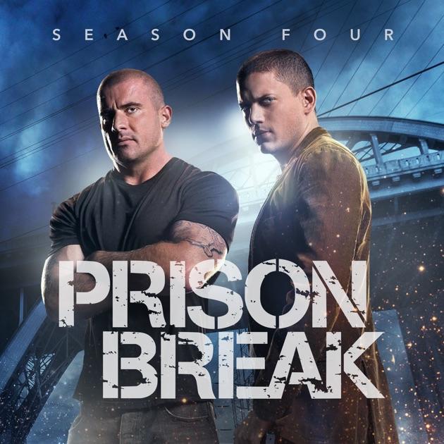 tv now prison break