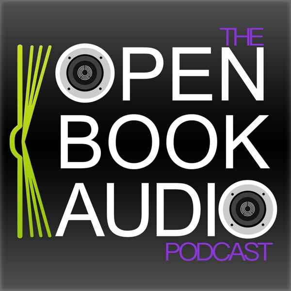 The Open Book Audio Podcast