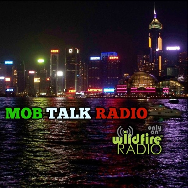 Mob Talk Radio