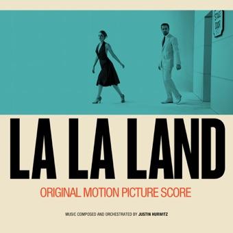 La La Land (Original Motion Picture Score) – Justin Hurwitz
