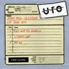 John Peel Session: 1st June 1977 - Single, UFO