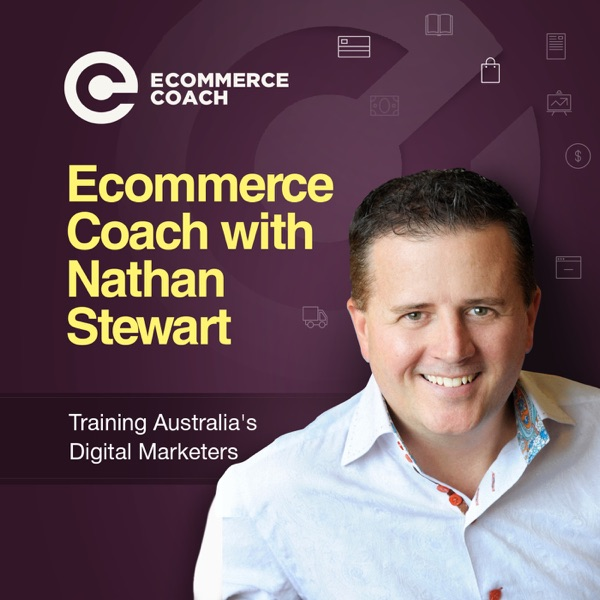 Ecommerce Coach Podcast