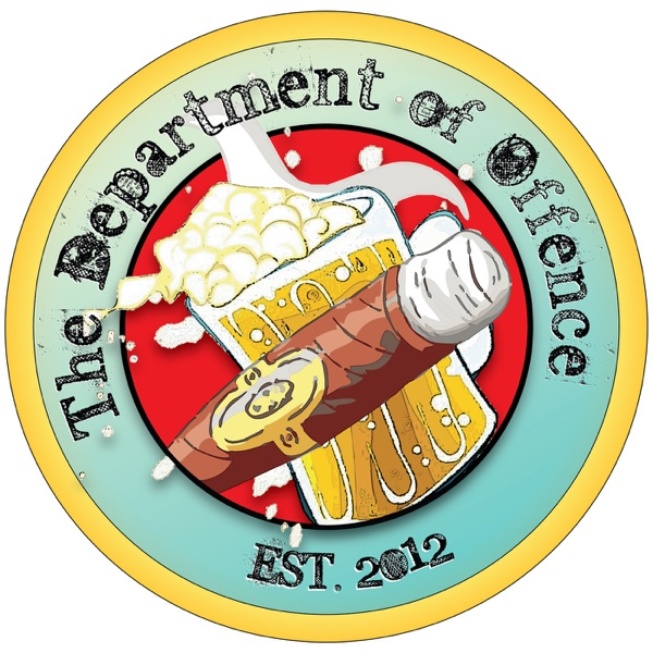 The Department of Offense