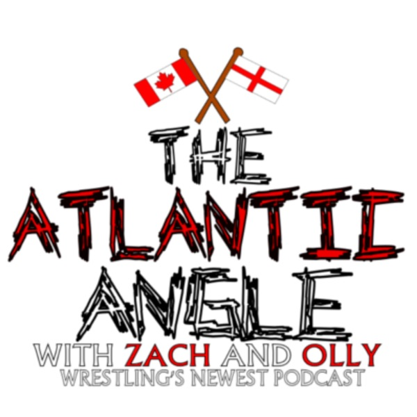 The Atlantic Angle