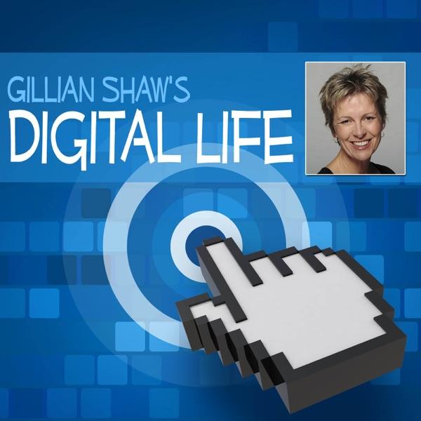 Gillian Shaw's Digital Life