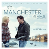 Manchester By the Sea (Original Soundtrack Album) - Various Artists Cover Art