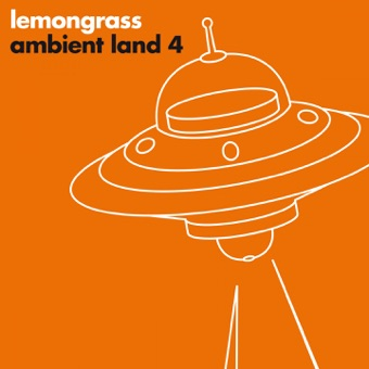 Ambient Land 4 – EP – Lemongrass