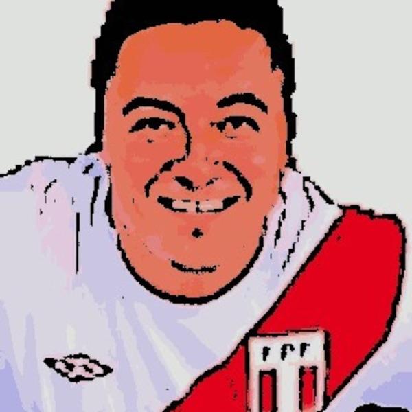Futbol y Salsa By Hugo Torres Nakaya