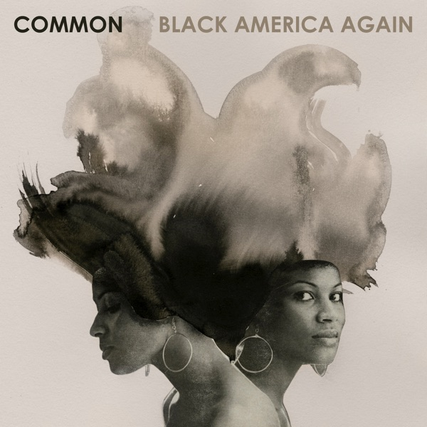 Black America Again (feat. Stevie Wonder) - Single
