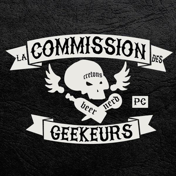 La Commission des Geekeurs