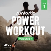 Various Artists - Runtastic - Power Workout, Vol. 1 Grafik