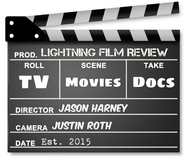 Lightning Film Review Podcast