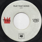 Train - Play That Song artwork