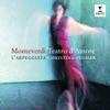 Monteverdi: Teatro d'amore, L'Arpeggiata & Christina Pluhar