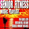 Blue Claw Fitness - Oldies Night  94 Bpm  [Aerobics Strength Coordination]