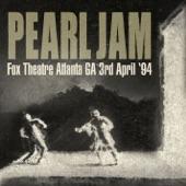 Fox Theatre, Atlanta GA 3rd April 1994