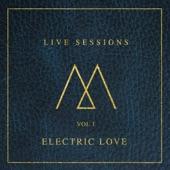 Electric Love (Live Acoustic Version) - Single
