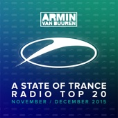 A State of Trance Radio Top 20 (November / December 2015) cover art