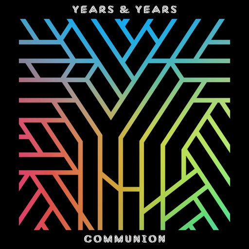 Desire (feat. Tove Lo) - Years & Years