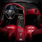 Roll Up (feat. Fetty Wap & Mike Rosa) - Single