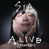 Alive (Remixes) - EP