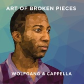 Art of Broken Pieces