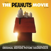 The Peanuts Movie - Official Soundtrack