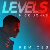 Levels - EP