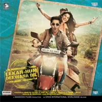 Lekar Hum Deewana Dil (Original Motion Picture Soundtrack) - EP - Nakash Aziz & Hriday Gattani