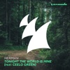 Tonight the World Is Mine (feat. CeeLo Green) - Single, Herman
