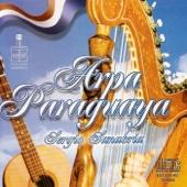 Arpa Paraguaya - Sergio Sanabria