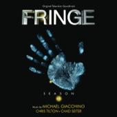 Fringe: Season 1 (Original Television Soundtrack)