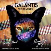 VIP Remixes - Single cover art