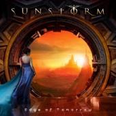 Sunstorm - Everything You've Got artwork