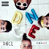 DNCE - Toothbrush artwork