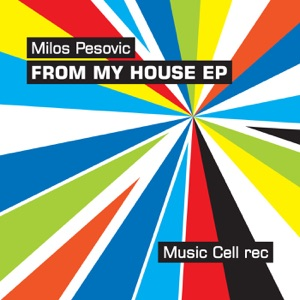 Milos Pesovic - Follow Your Heart (Cosmin Horatiu Remix)